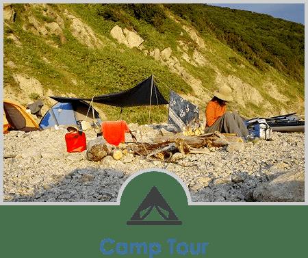 Camp Tour